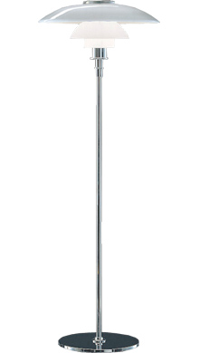 ph 4.5-3.5 floor lamp