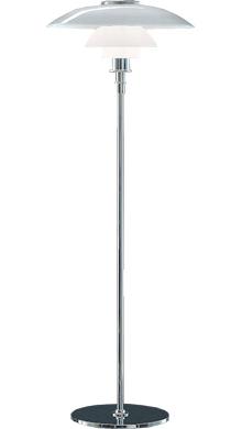 Ph 45 35 floor lamp hivemoderncom for Modern floor lamp philippines
