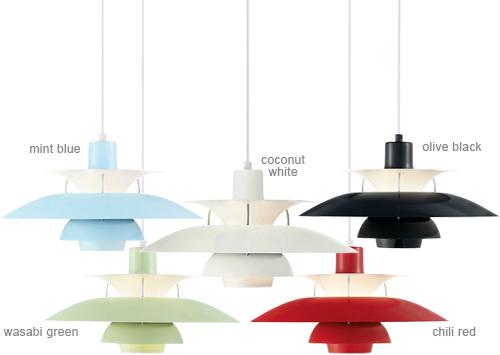 Ph50 Pendant Lamp Hivemodern Com