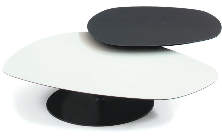 Modern Oval Dining Table Design