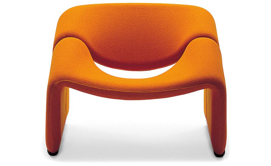 Pierre Paulin F598 hivemodern – Pierre Chair