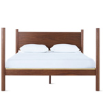 pillar bed  - Herman Miller
