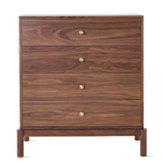 pillar tall dresser  - Herman Miller