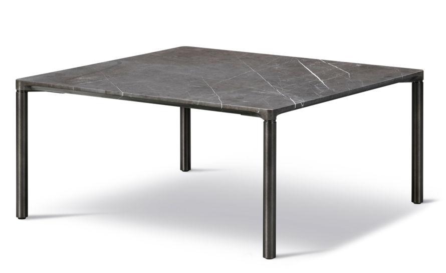 piloti stone table square