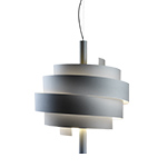 piola suspension lamp  - marset