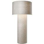 pipe floor lamp  - foscarini