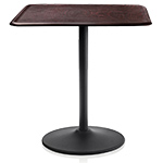 magis pipe square top table - Jasper Morrison - magis