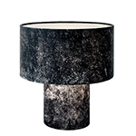 pipe table lamp  - foscarini