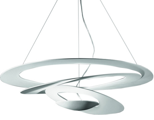 pirce suspension lamp
