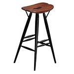 pirkka bar stool - Llmari Tapiovaara - Artek