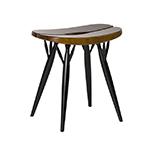 pirkka stool - Llmari Tapiovaara - Artek