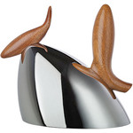pito kettle - Frank Gehry - Alessi