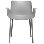 piuma chair - Piero Lissoni - Kartell