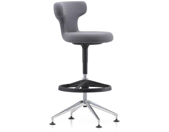 pivot counter stool
