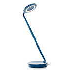 pixo optical led table lamp  - pablo