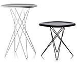 pizza table  -