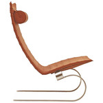 poul kjaerholm pk20 easy chair