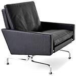 pk31 easy chair - Poul Kjaerholm - Fritz Hansen