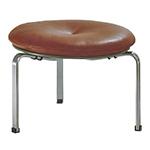 poul kjaerholm pk33 stool  -