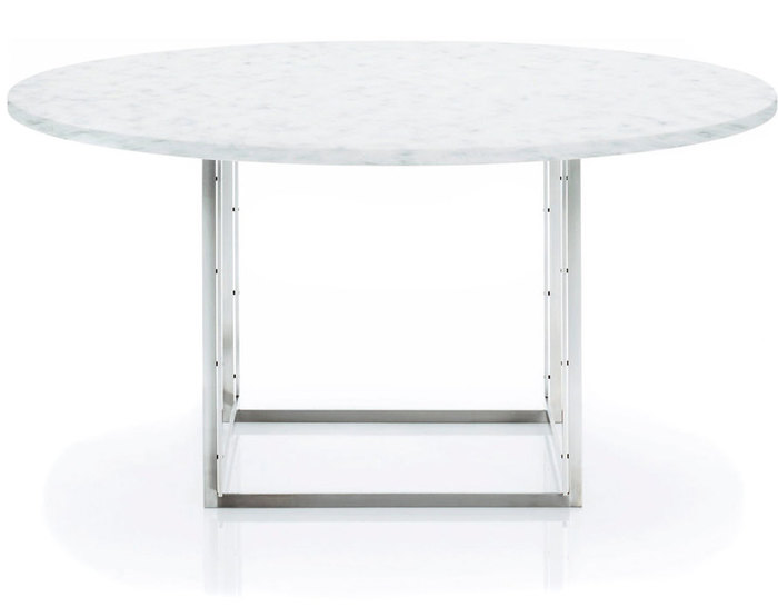 poul kjaerholm pk54 table