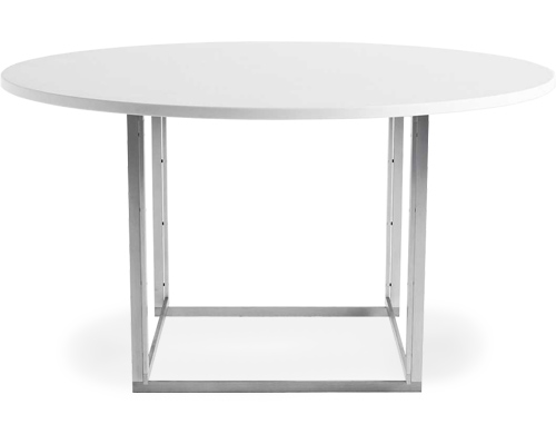 poul kjaerholm pk58 table