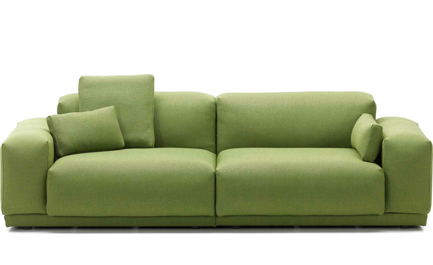 Place 2 Seat Sofa Hivemoderncom