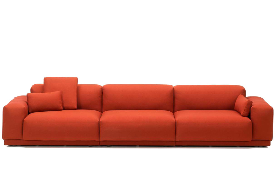 Place 3 Seat Sofa - hivemodern.com