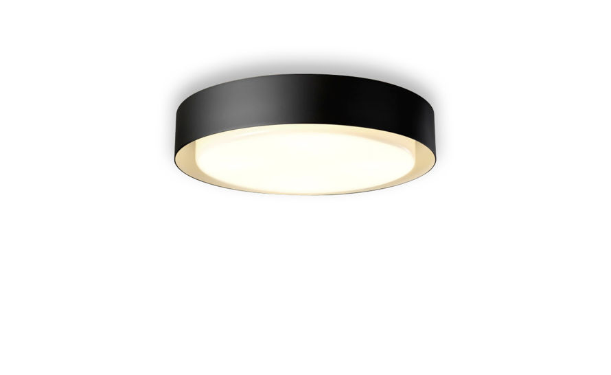 plaff-on! wall/ceiling lamp