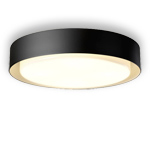 plaff-on! wall/ceiling lamp  -