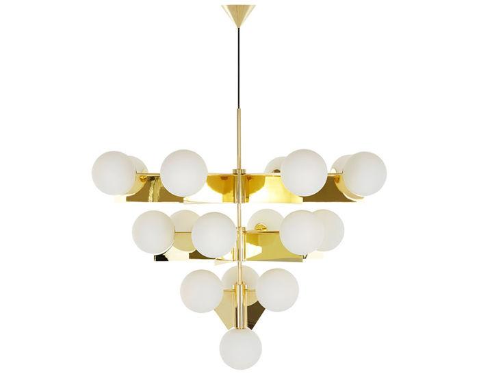 plane chandelier