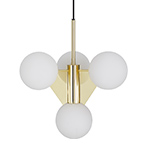 plane short chandelier - Tom Dixon - tom dixon