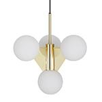 plane short chandelier  -