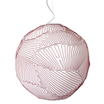 planet suspension lamp  - foscarini