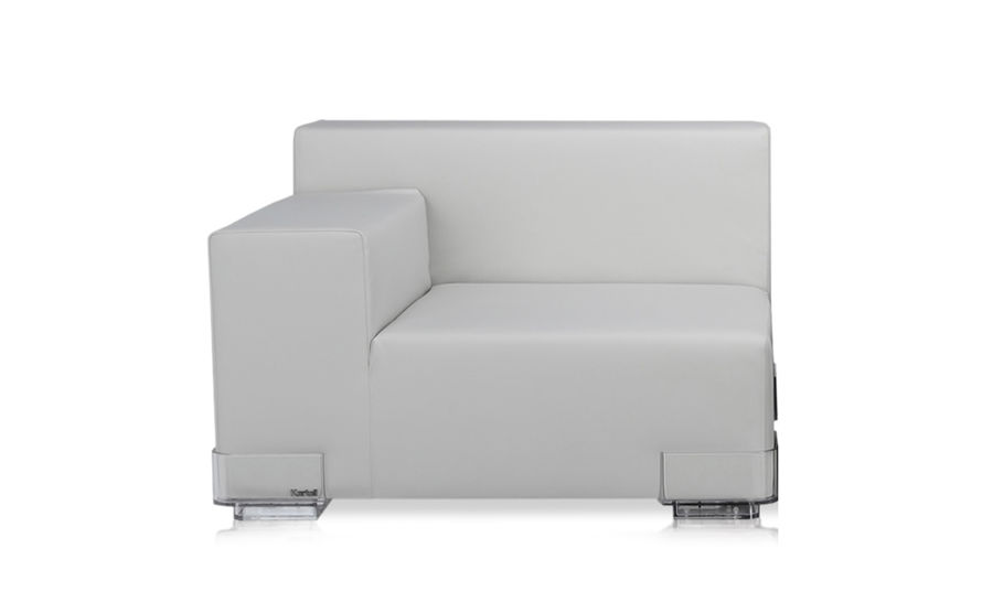 plastics armchair