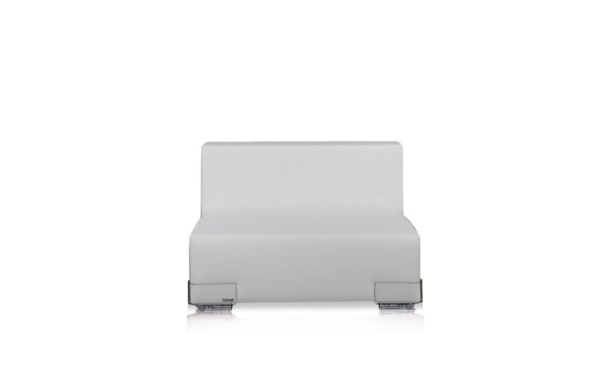 plastics tech armless chair