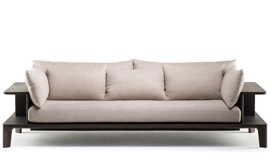platform long sofa 755l