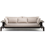 platform long sofa 755l  -