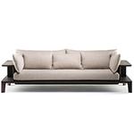 platform short sofa 755m - Neri&Hu - de la espada