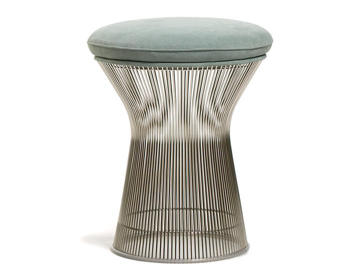 platner stool