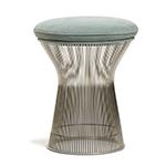 platner stool  -