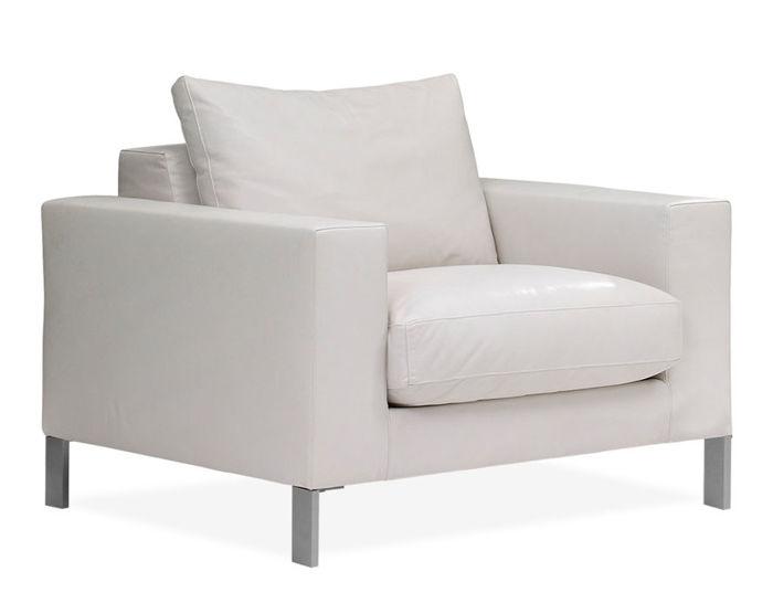 plaza armchair