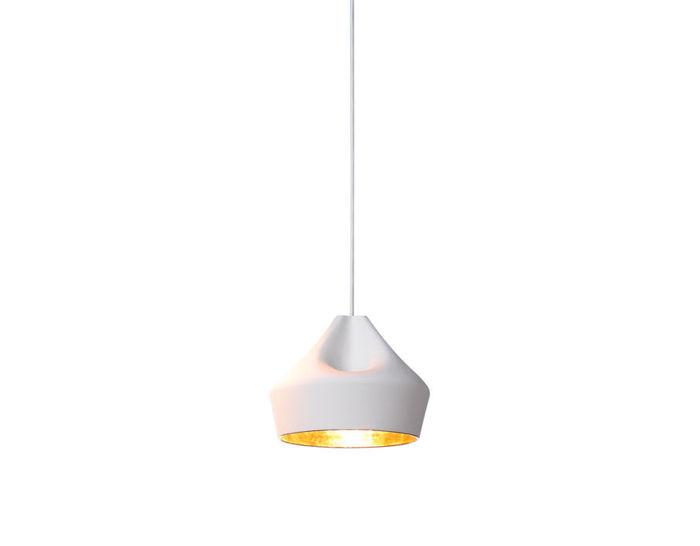 pleat box 24 suspension lamp