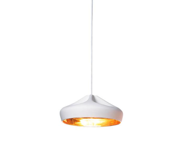 pleat box 36 suspension lamp