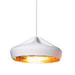 pleat box 36 suspension lamp  -