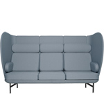 plenum three seat sofa  -
