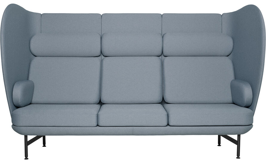 plenum three seat sofa