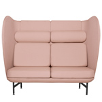 plenum two seat sofa  -