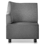 plex arm chair  - Herman Miller