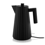 plisse electric kettle  - Alessi