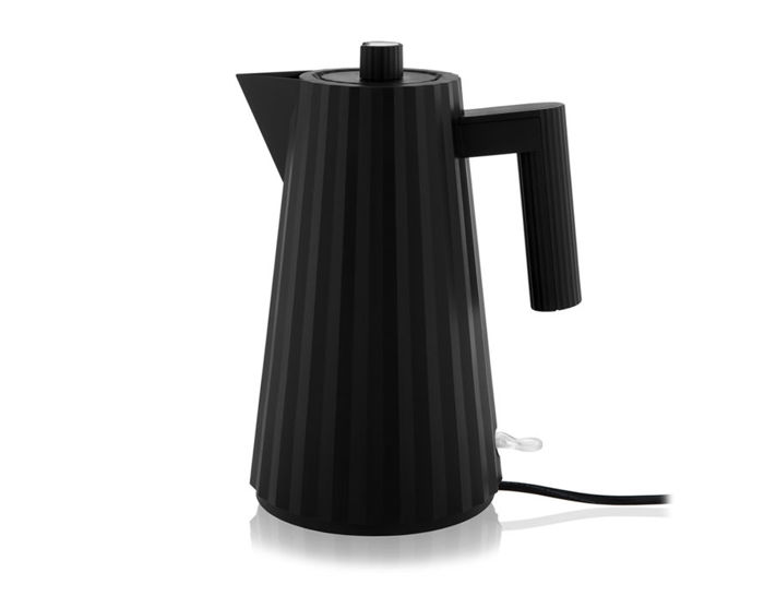 plisse electric kettle